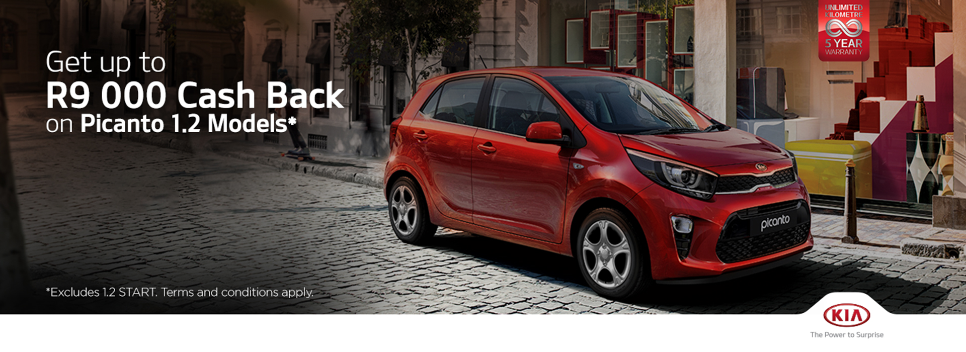 Picanto Offer