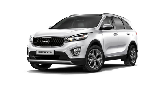 With the KIA Sorento at Sandton you can Drive to the Next Level.